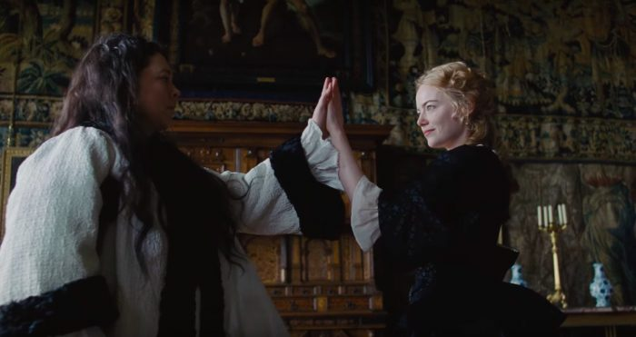 'The Favourite' mendominasi nominasi BAFTA Awards 2019. Foto-net