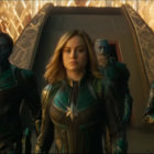 Captain Marvel. Foto-youtube.com/Dok. Marvel Entertainment