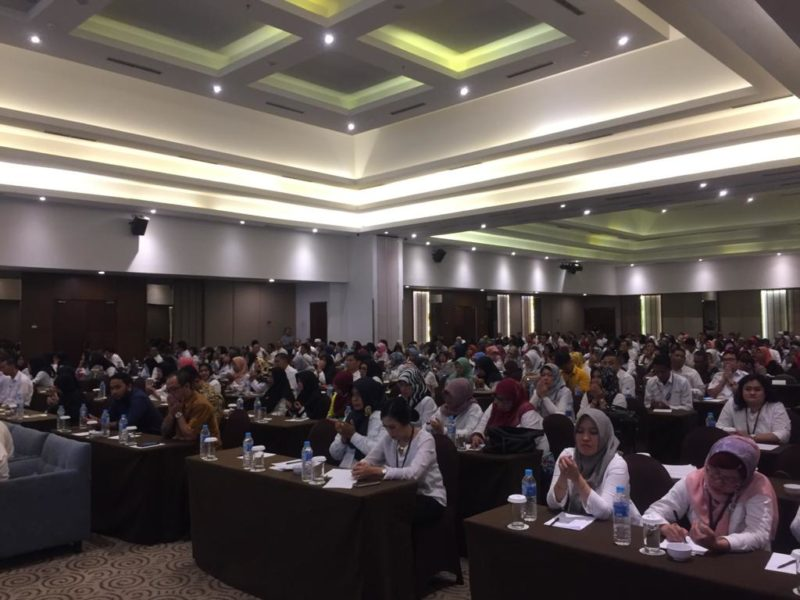 BKKBN Kalsel Gelar Workshop KKBPK