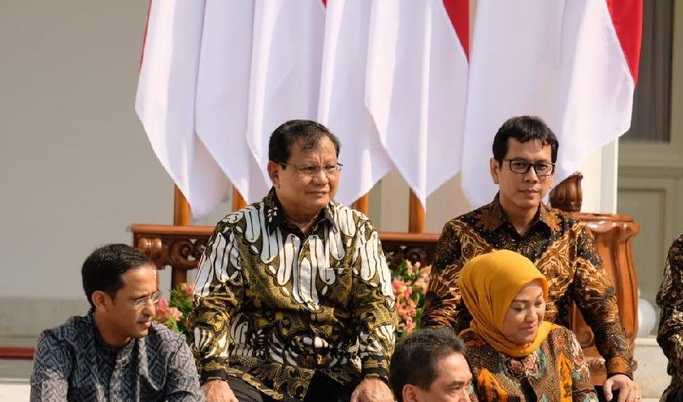 Prabowo Jadi Menhan, The Guardian: Dark Day for Human Rights