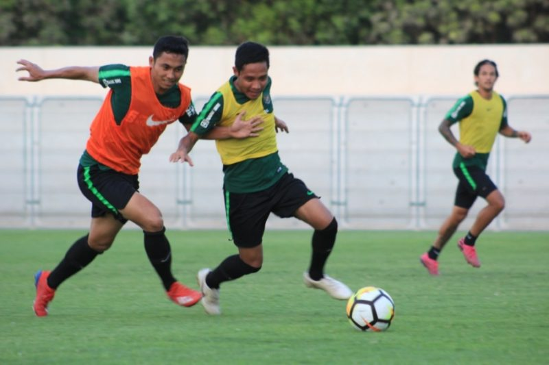 Link Live Streaming UEA vs Timnas Indonesia, Trio Barito Siap Tempur