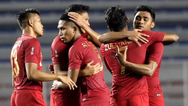 Pelatih Singapura Puji Timnas Indonesia U-22, Yakin ke Final SEA Games 2019