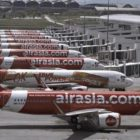 AirAsia Sumber: Getty Image