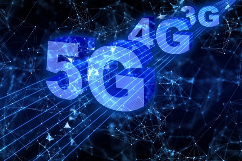 Implementasi 5G Dapat Percepat Era New Normal