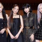 Blackpink. Foto-net