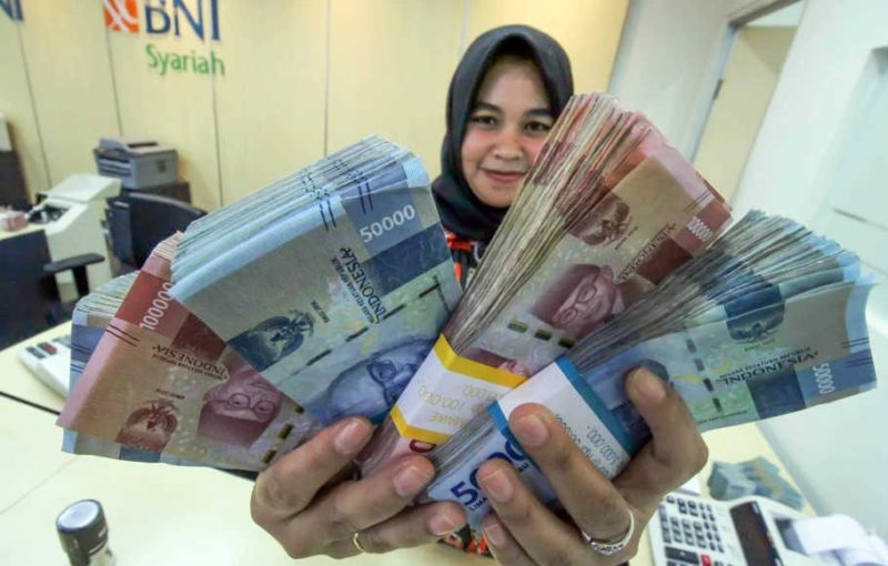 Rupiah Ditutup Menguat, Didukung Sentimen Global Ekonomi AS