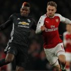 Link Live Streaming Arsenal Vs Manchester United, Liga Inggris malam ini. Foto-net