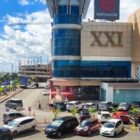 Duta Mall Banjarmasin. Foto-Tribunnews
